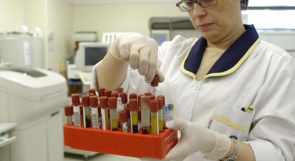 Rutynowa morfologia w ramach medycyny pracy? To może ratować życie