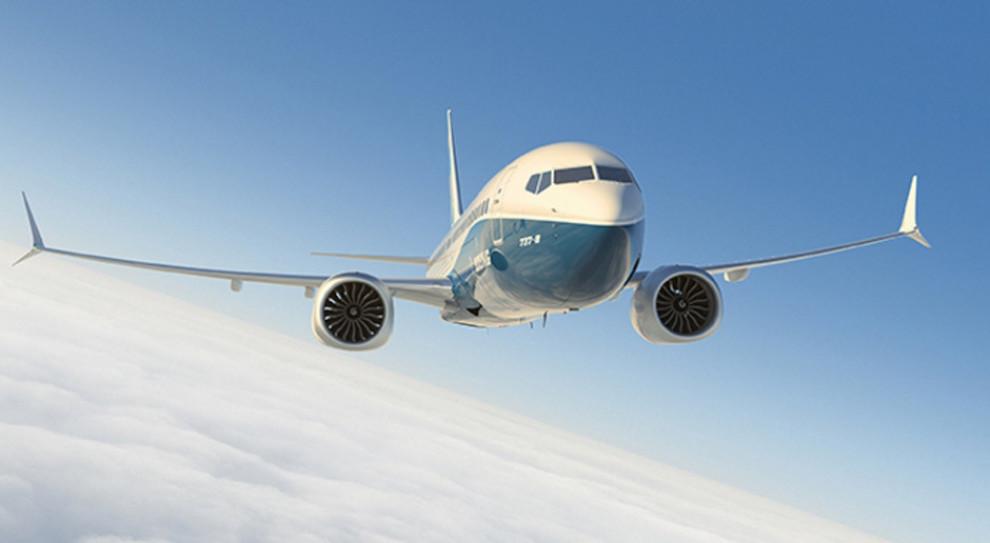 Zwolnienia pracowników w Skills Inc. Boeing 737 Max ciąży firmie
