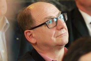 Bogusław Hutek, szef górniczej Solidarności: nie kwestionuję zasług ministra Tobiszowskiego