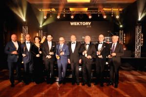 Poznaliśmy laureatów Wektorów 2019 i Wektorów 30-lecia