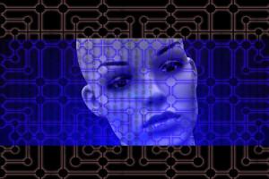 Firmy kupują wizerunki nieistniejących osób generowanych przez sztuczną inteligencję