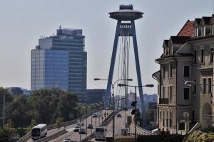 Słowaccy przewoźnicy wznowią protest. Możliwe utrudnienia w Chyżnem