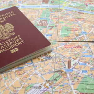 Z tymi paszportami najłatwiej się podróżuje. Za pracą i nie tylko