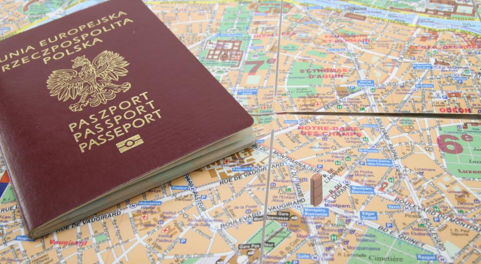 Nowy Światowy Indeks Paszportów 2020. Z polskim paszportem coraz łatwiej podróżować