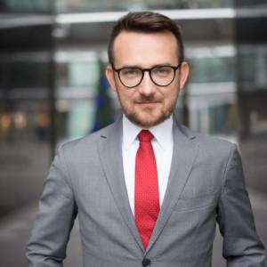 Dawid Wątorski dołączył do CA Immo