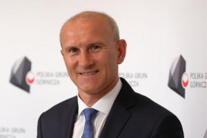 Rajmund Horst wiceprezesem ds. produkcji w Polskiej Grupie Górniczej
