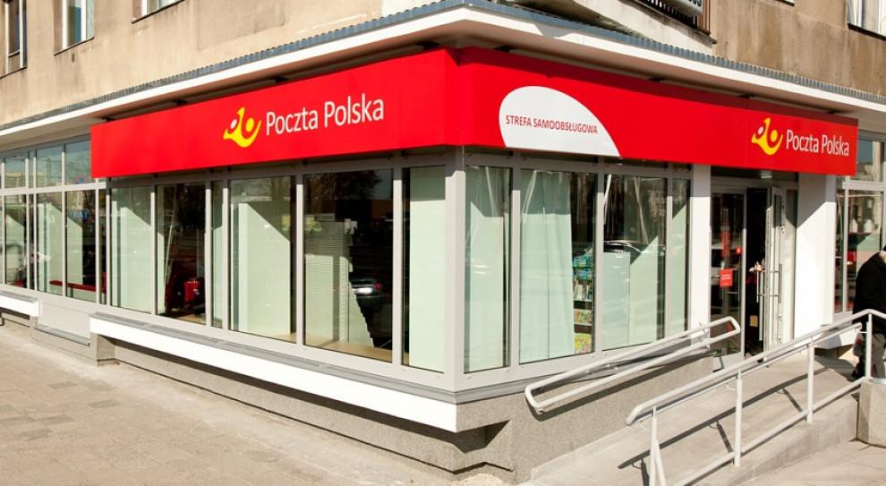 Poczta Polska uruchomiła 79 nowych placówek