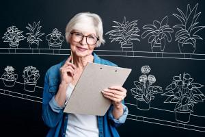 Wyższa emerytura dla nauczycielek