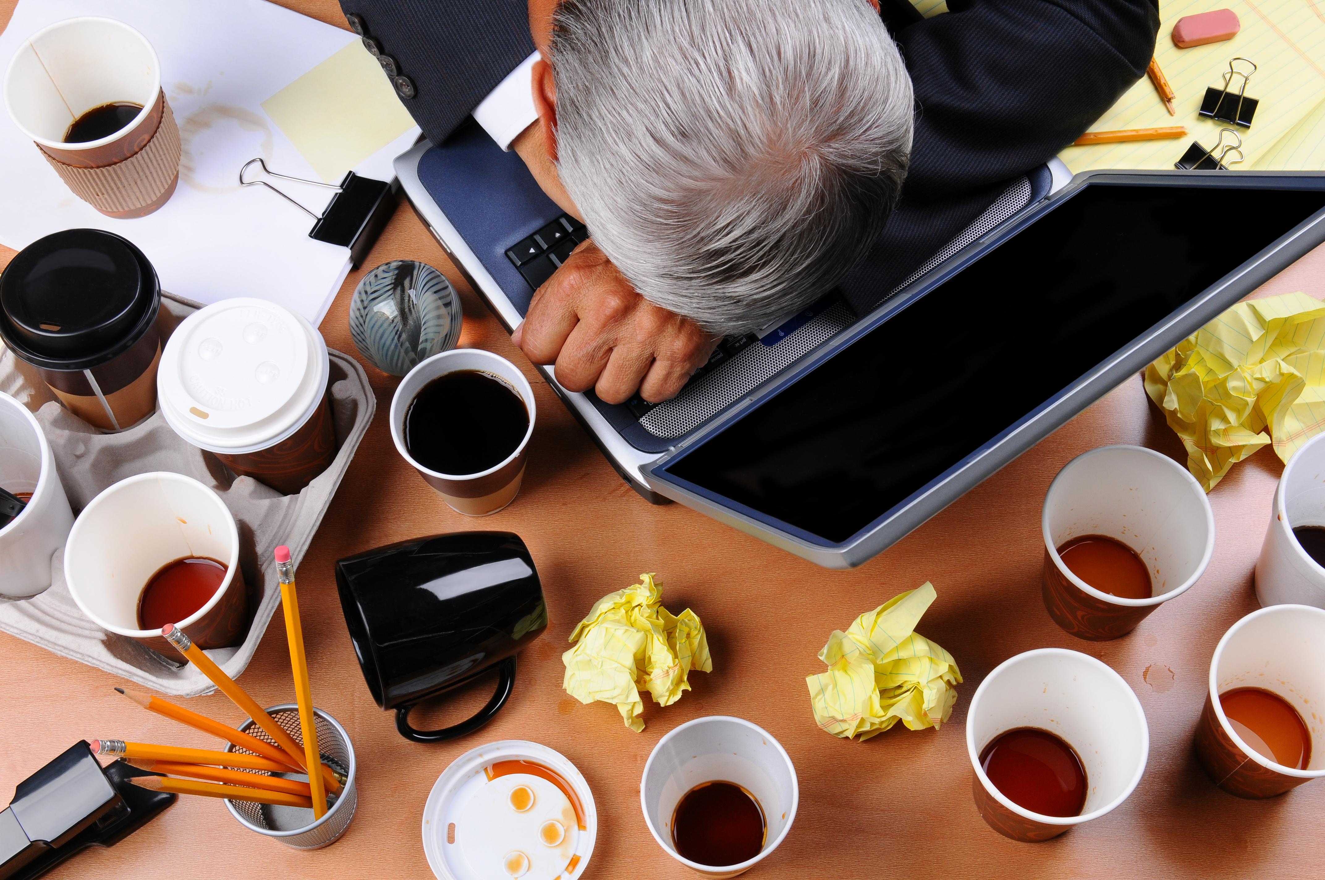Niektórzy uważają, że wielozadaniowość pomaga, inni z kolei uważają, że nie nie sprzyja efektywnej pracy. (Fot. Fotolia)