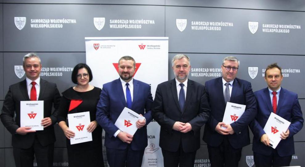 Wielkopolskie: Firmy z dostępem do ponad 1 tys. poręczeń