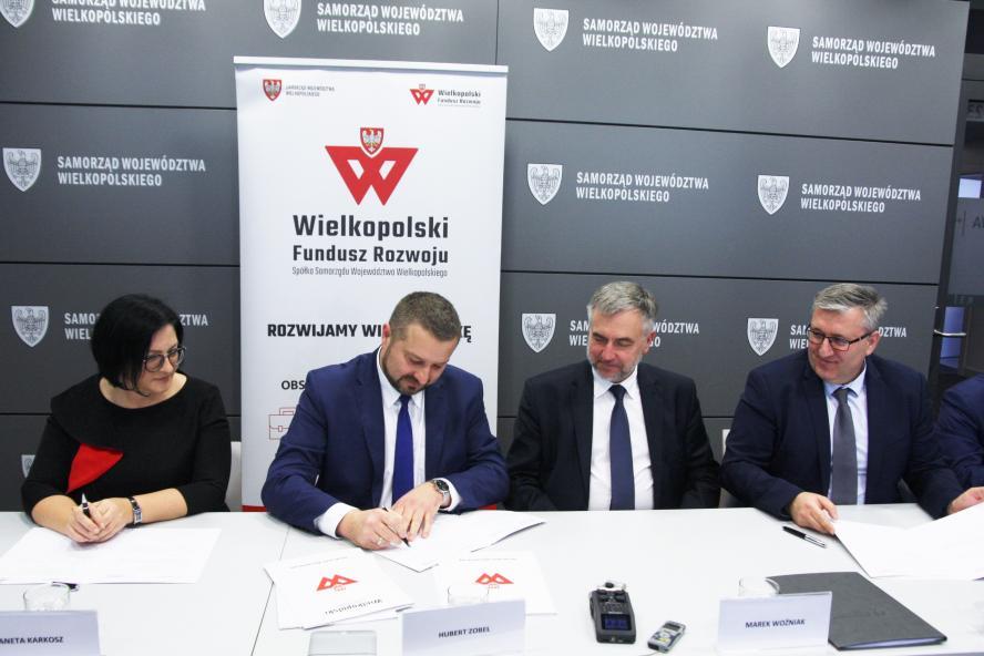 MŚP będą mogły liczyć na finansowanie zewnętrzne w wysokości ok. 400 mln zł (fot. umww.pl)