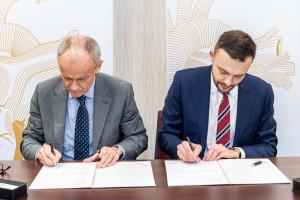 Uniwersytet podjął współpracę z państwową agencją. Chodzi o badania kliniczne