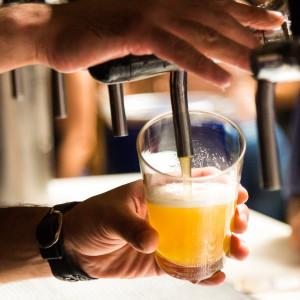 Robot zastąpi barmana. Będzie nalewał piwo