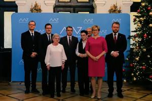 Minister nagrodził uczelnie i nauczycieli akademickich