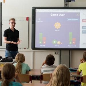 Wiedza o zdrowiu w szkołach od września