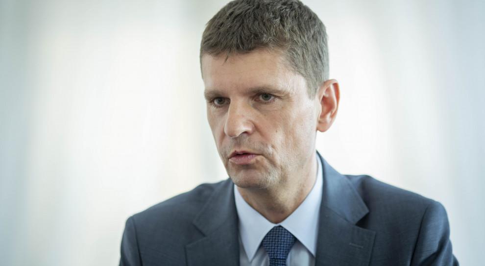 Minister edukacji wręczył wybitnym uczniom stypendia