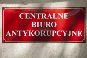 CBA zatrzymało oficerów Wojska Polskiego. Są podejrzani o ustawianie przetargów