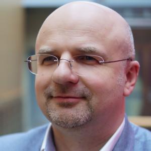Piotr Główka, dyrektor departamentu kadr w Urzędzie Dozoru Technicznego