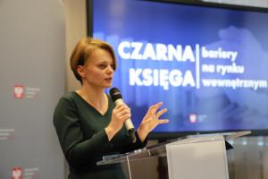 Powstała Czarna Księga barier dla polskich firm