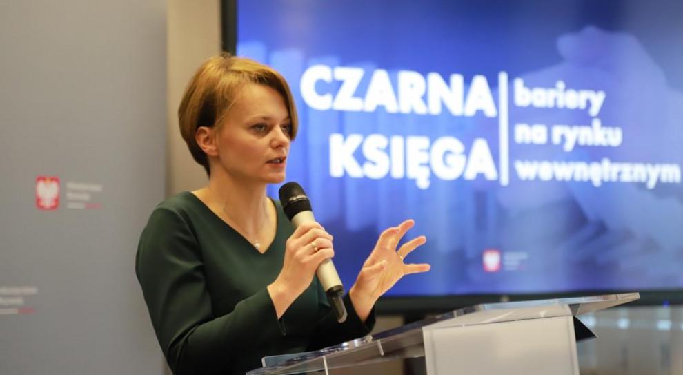 Powstała Czarna Księga barier dla polskich firm w UE