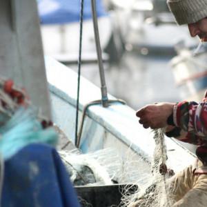 Blokady portów nie będzie. Jest porozumienie z rybakami