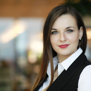 Renata Hartle w Colliers International
