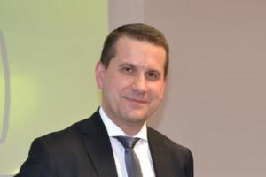 Dominik Rozkrut wiceprzewodniczącym biura CSSP w OECD
