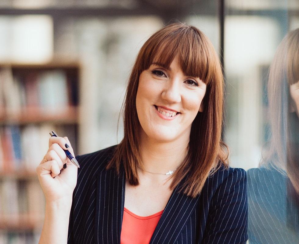 Rozstanie się z klasą jest możliwe - tłumaczy w rozmowie z PulsemHR psycholog Izabela Borejko (fot. mat. pras.)