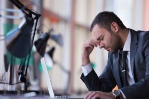 Nuda i spadek zaangażowania w pracy menedżera? Są na to sposoby