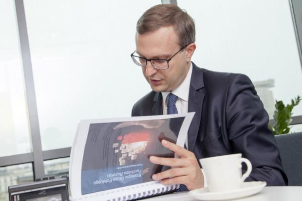 Borys: Nie ma planu B dla przekształcenia OFE