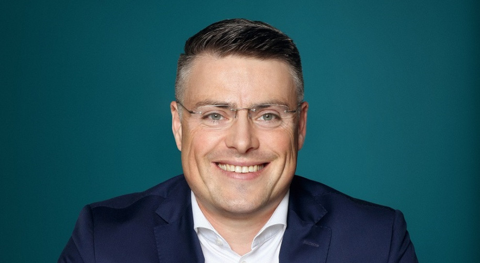 Maksymilian Braniecki będzie nadzorował sieć Lidla w 7 krajach