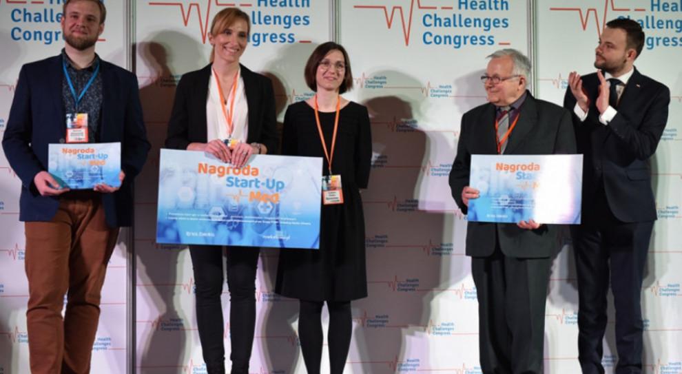 HCC 2020: trwa druga edycja Konkursu Start-Up-Med - wyślij zgłoszenie!