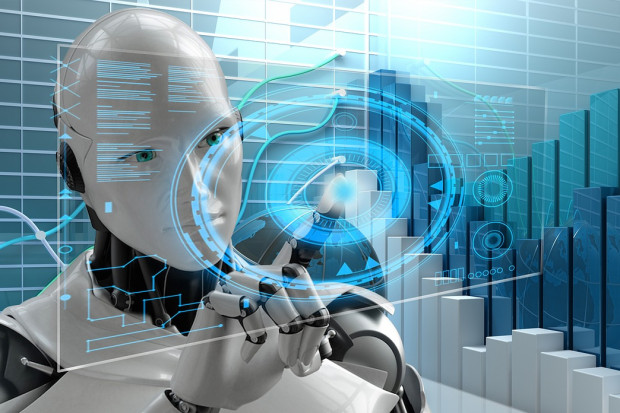 Sztuczna inteligencja i nowe technologie coraz częściej wspierają lekarzy podczas diagnozy