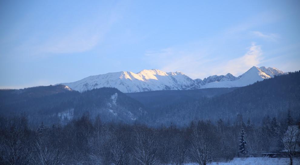 Tatry, Beskid Śląski i Karkonosze. Tutaj pracownicy wypoczywają zimą