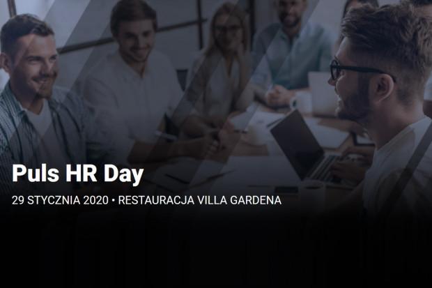 Zapraszamy na Puls HR Day