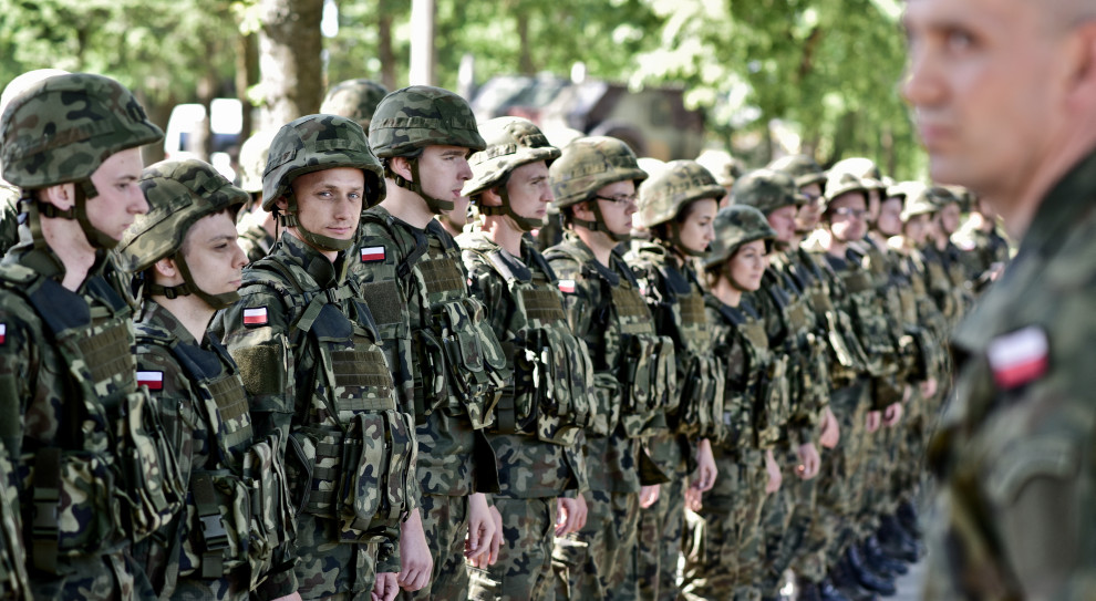 O wezwaniu pracownika na ćwiczenia pracodawcy powinni dowiadywać się z urzędu od wojska