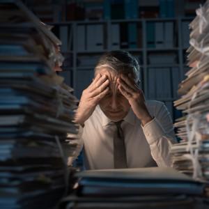 Pesymizm wśród szefów. Rok 2020 pełen obaw