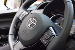 Toyota zatrudni 500 nowych pracowników w Wałbrzychu