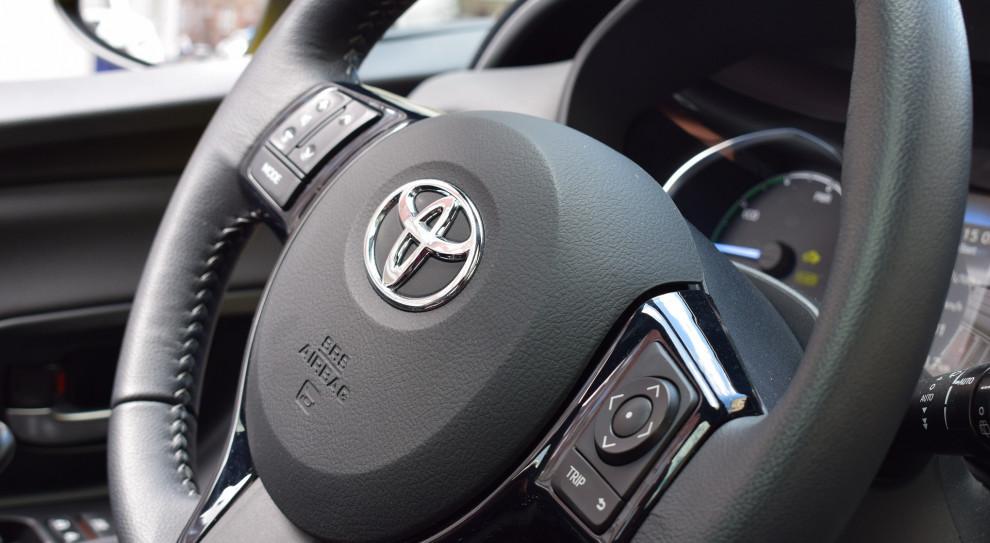 Wałbrzych: Toyota zatrudni 500 nowych pracowników