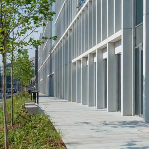 HR-owcy z Schaefflera zmieniają biuro
