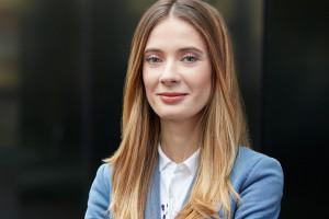 Dominika Curyło leasing managerem w 7R