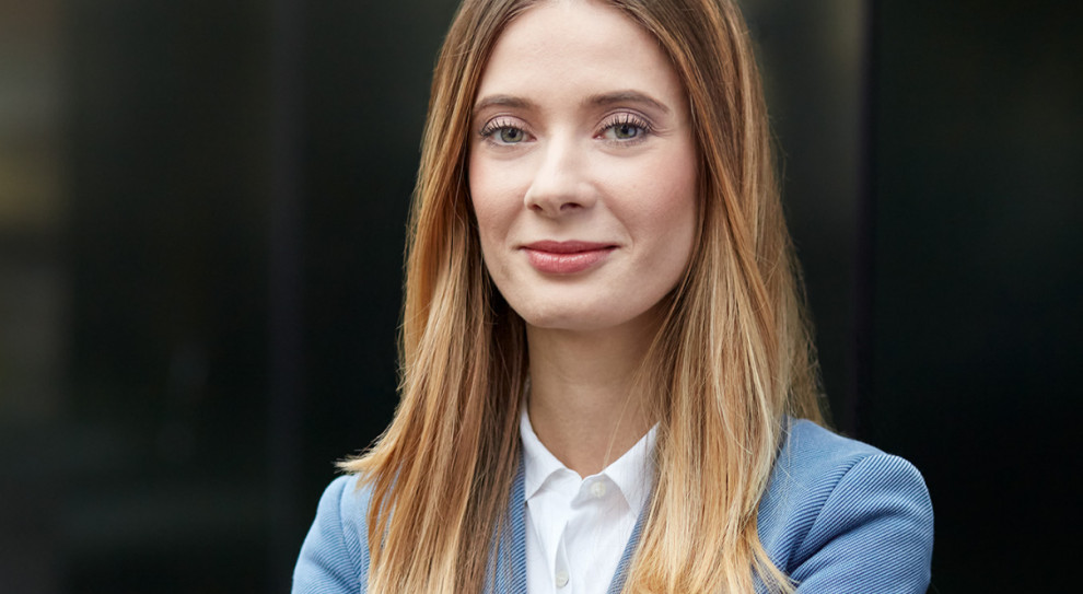Dominika Curyło leasing managerem w 7R