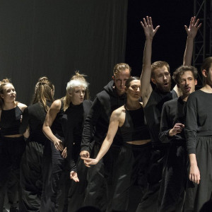 Tancerze AST z Krakowa zostaną w Bytomiu