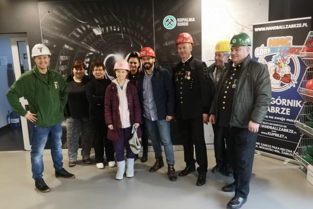 Wizyta Grety Thunberg wywołała burzę wśród górniczych związkowców
