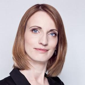 Iga Magda, wiceprezes Instytutu Badań Strukturalnych