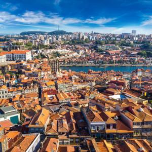 Katastrofalne stutki pandemii w Portugalii