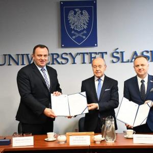 Uniwersytet Śląski stworzy przestrzeń dla przedsiębiorczości