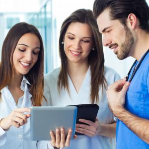 Studenci z Uniwersytetu Pedagogicznego będą odbywać praktyki w Szpitalu Babińskiego