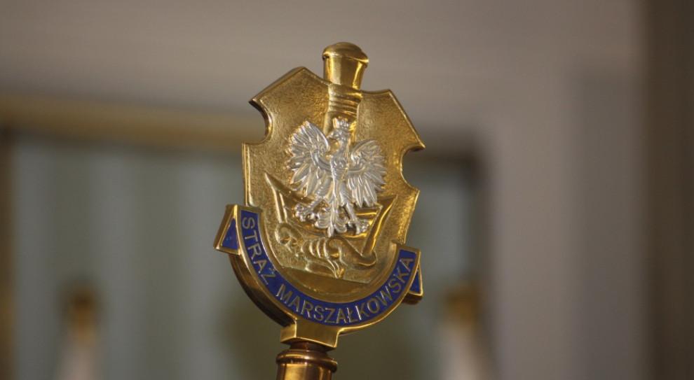 Straż Marszałkowska zatrudni 100 funkcjonariuszy