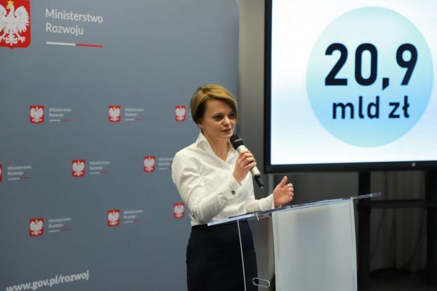 430 nowych pozwoleń i znacząca liczba miejsc pracy w Polskiej Strefie Inwestycji